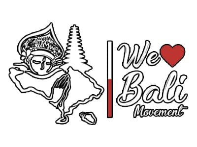 WE LOVE BALI MOVEMENT
